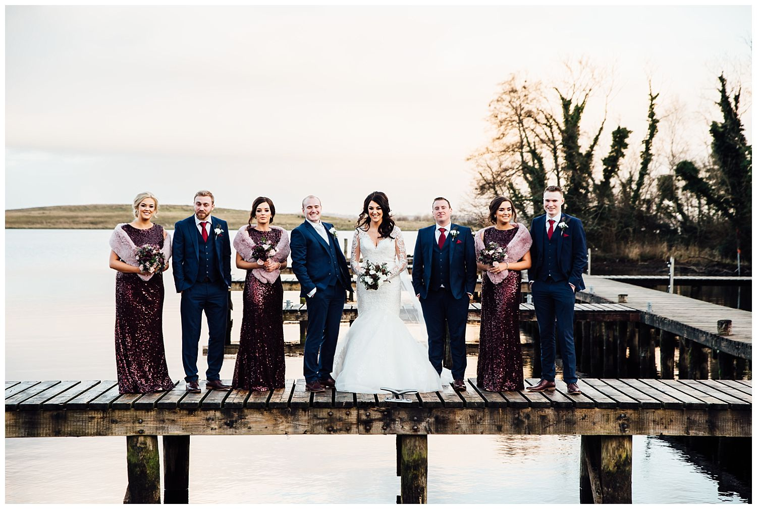 This image has an empty alt attribute; its file name is Winter-Wedding-on-Lusty-Beg-Island-County-Fermanagh-Northern-Ireland-Photographer-Gemma-G-71.jpg