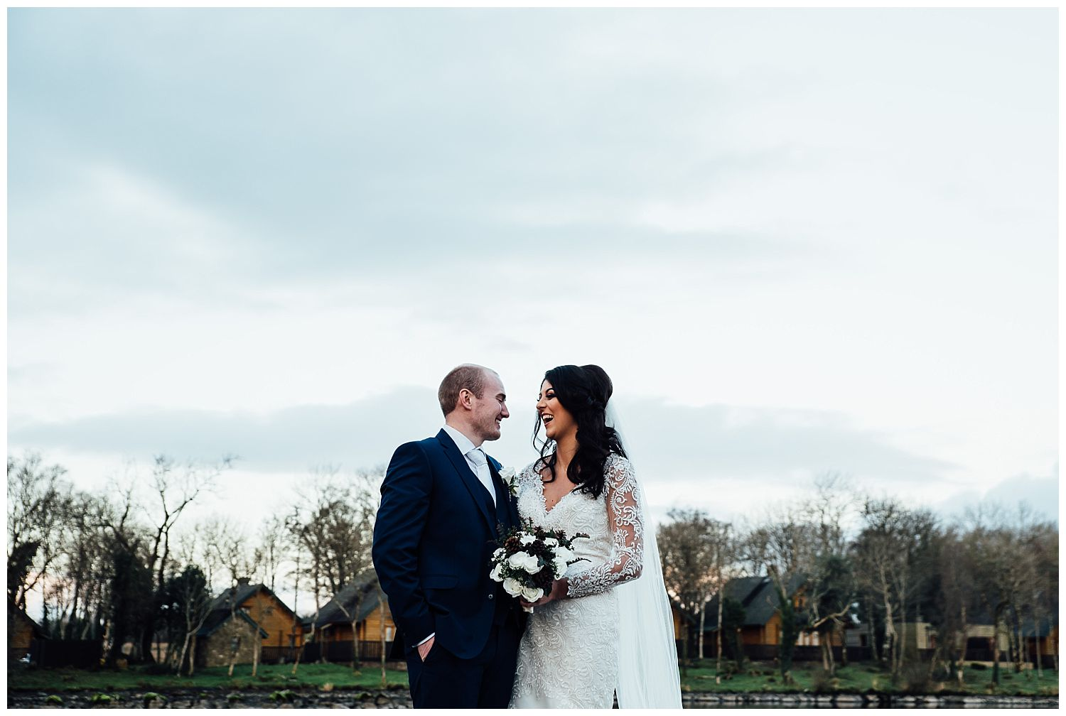 This image has an empty alt attribute; its file name is Winter-Wedding-on-Lusty-Beg-Island-County-Fermanagh-Northern-Ireland-Photographer-Gemma-G-73.jpg