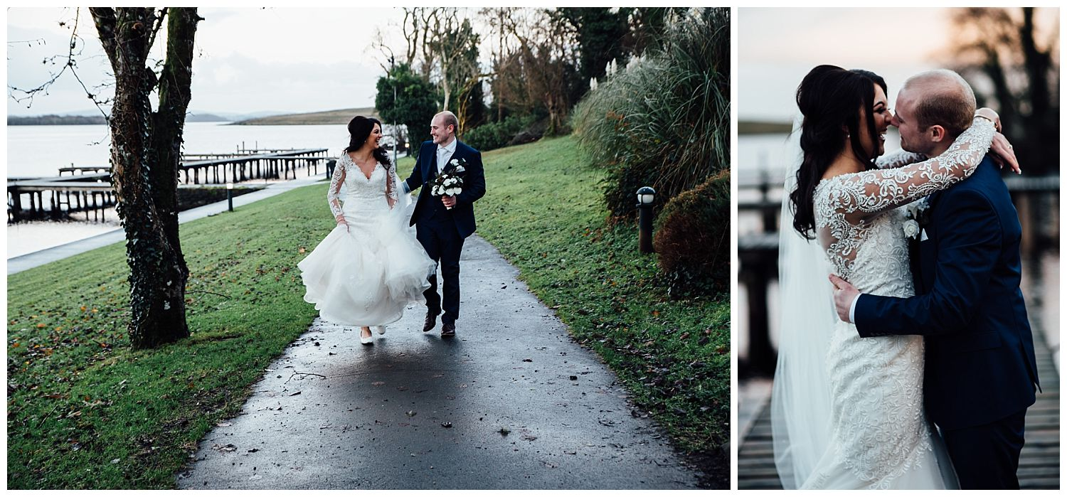 This image has an empty alt attribute; its file name is Winter-Wedding-on-Lusty-Beg-Island-County-Fermanagh-Northern-Ireland-Photographer-Gemma-G-75.jpg