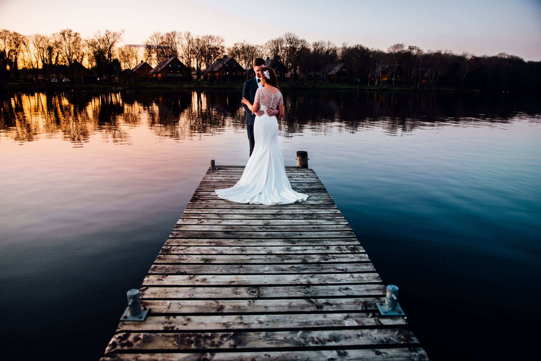 Lusty Beg Wedding Fine Art Photography
